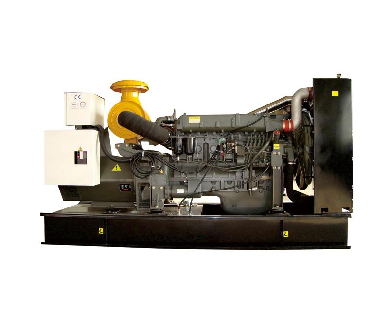 应急电源发电机的优势是什么?
